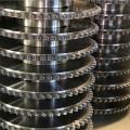 Front sprocket steel Tecnium (520) - Husqvarna CR125