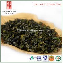 chinese special green tea-Huangshan maofeng,xihu longjing and xinyang maojian