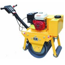 Venda rolo-compactador de rolamento de eixo de fácil operação