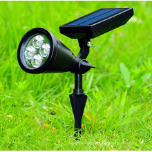 New small energy saving IP65 solar led lights outdoor garden