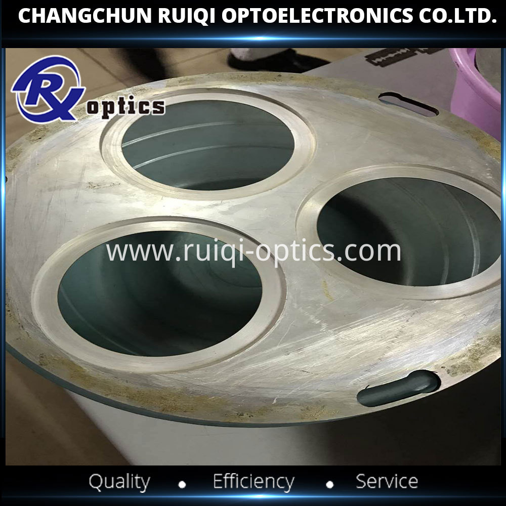 coating machine pot
