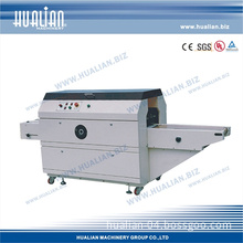 Hualian 2015 Automatic Stretch Wrapping Machine (SW-300A)