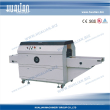 Hualian 2016 Automatique Stretch Wrapping Machine (SW-300A)