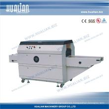 Hualian 2016 Automatic Stretch Wrapping Machine (SW-300A)
