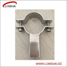 New Type stainless Steel Pipe Clamp