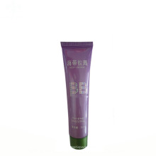 Atacado beauty cosmetic bb cream tubo de recipientes de plástico