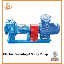 32 PL Pump Centrifugal Spray Pump For Triplex