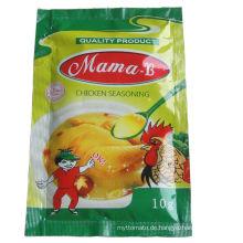Preis Huhn Gewürz aus chinesischen Hersteller und Exporteur