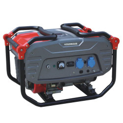 Portable Generator Gasoline 5000 Watts