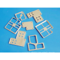 Electrical shrapnel metal stamping parts
