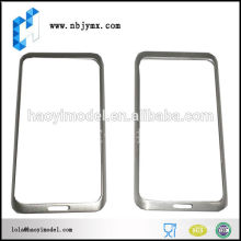 Elegantes Design Zubehör für iPhone Mobiltelefone Gehäuse Aluminium Rapid Prototypen