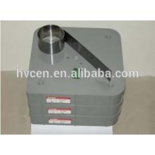 Revestimiento de cerámica mdc cuchilla para máquina de impresión