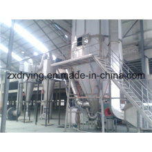 Haute qualité Zlpg Series Chinoise à base de plantes médicinales Extract Spray Dryer