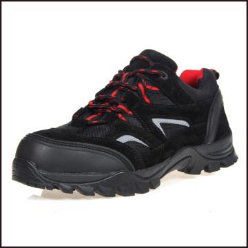 Sapatos de segurança Industrial atacado fabricante