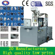 Injeção de plástico Máquina de moldagem de máquinas para PVC