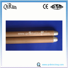 Three Function Expendable Compound Sublance Probe