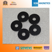 Free Sample Industrial Hot Selling Ring Magnet