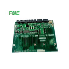Double-sided PCB Assembly PCB Prototyping Manufacturer