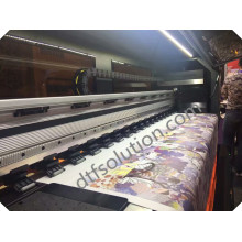 Imprimante jet d'encre de sublimation de Fd-6194e