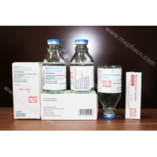 Metronidazole Infusion 500mg, Metronidazole Hydrochloride Infusion 500mg
