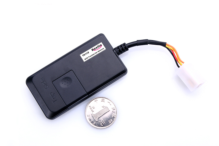 GPS for Car Tracking