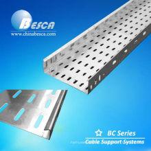 Soporte de cable de metal (UL, cUL, CE, IEC y SGS)