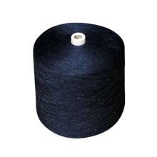 20s/3 ring spun polyester dyed bright yarn
