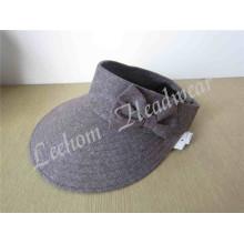 Chapeaux de visière de protection UV (LV15010)