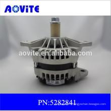 двигатель QSM11/ISM11 дизель 24В 70а зарядное устройство 5282841