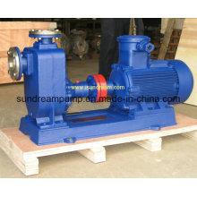 Zx Clean Water Self-Priming Centrifugal Irrigation Farm Pump