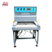 kustom mesin pvc patch oven