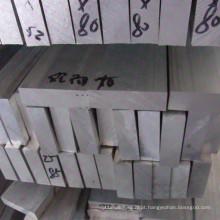 Barra lisa de alumínio com liga 2A11 2A12 2014 2017 2024