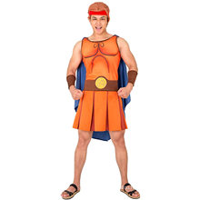 Cosplay Costume for Males He-Man Characters clothes