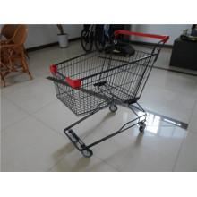 Einkaufswagen mit Seat Asian Style