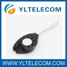 Pole Line Hardware FTTX Faseroptik Zubehör FOC Fisch - Klemme Selbstverstellbar