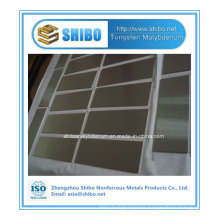 Super Quality High Purity Wolfram Sheet for Sale