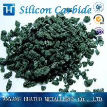 Зеленый карбид кремния/карборунд крупы/частица производитель Китай