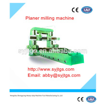 Used cnc planer milling machine price offered by portable milling machine manufacture
