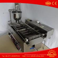 Máquina de donut automática Máquina de donut de fermento