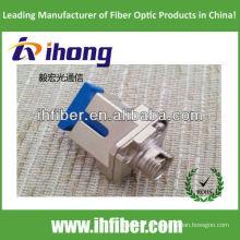 Fibra Óptica FC SC Rhombic Hybrid Adapter