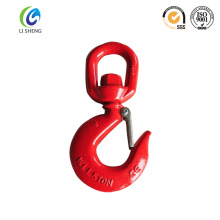 High quality carbon steel swivel hooks
