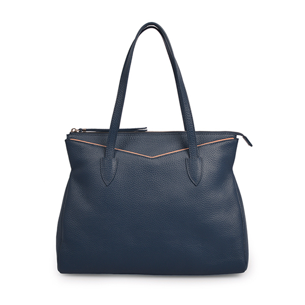 Leather Fashion Ladies Bags Large Capacity