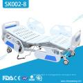 SK002-8 пациентов пять-функции электрическая Регулируемая кровать с регулируемой высотой