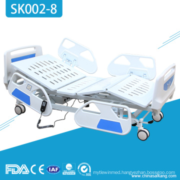 SK002-8 Patient Five-Function Electric Adjustable Bed Height Adjustable