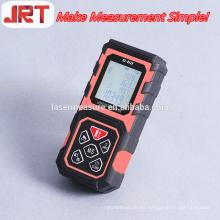 Herramientas de medición de la construcción del OEM medición digital de la altura distancia láser de medición de la caza