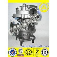K03 53039880003 turbocompresor