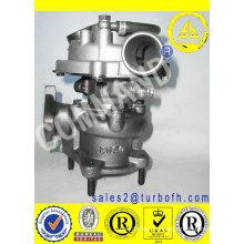 K03 53039880003 turbocompresseur