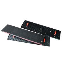 Найма Eachinled Крытого Проката P3.91 светодиодный дисплей / дисплей Сид заливки формы алюминиевый 3.91 мм