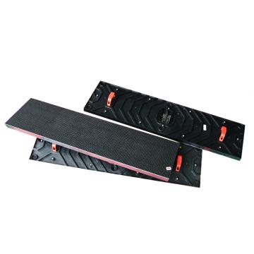 Eachinled Innenmiete P3.91 LED-Anzeige / Druckgussaluminium führte Anzeige 3.91mm