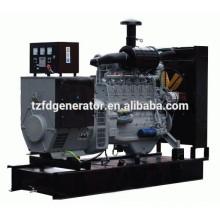 Precio caliente del generador diesel de la venta 250kva con el CE BV aprobado